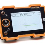 USM Go+ Portable Ultrasonic Flaw Detector