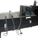 Zyglo® ZA-1227 Method A, Water Wash Fluorescent Penetrant Inspection System