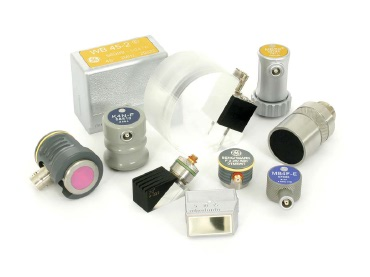 Transducers & Accessories