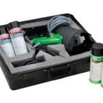 Zyglo® ZA-70 Portable Fluorescent Penetrant Inspection Kit