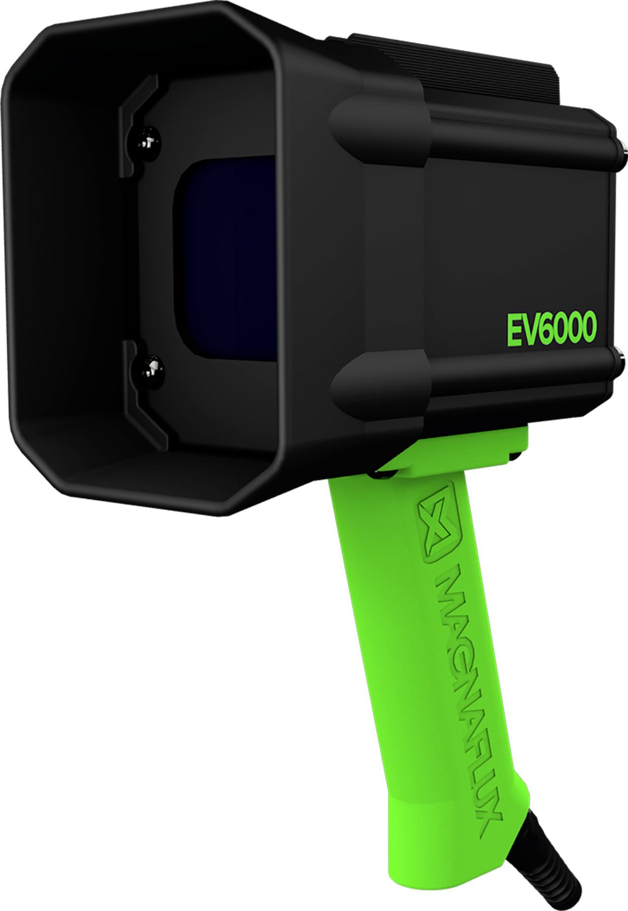 EV6000 UV LED Black Light