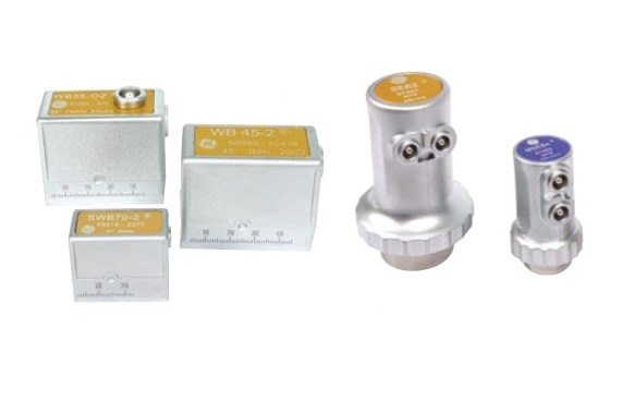 Conventional Transducers and Accessories (European Standards)