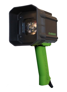 EV6000 MG Kit - LED UV Fluorescent Magnetic Particle Testing