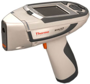 THERMO NITON XL3T DRIVERS DOWNLOAD (2019)